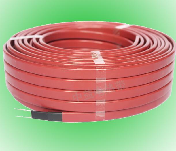 [热]电伴热系统可防止液化天然气结露