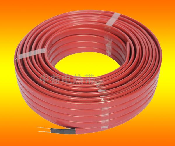 日常维护可确保伴热系统的正常运行