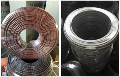 [热点]电热带应用于砼管道防冻保温
