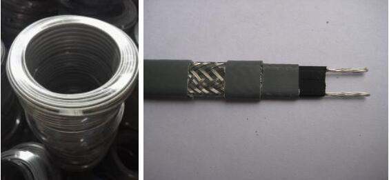 [厂家]发热电缆低温辐射供暖系统的工作原理及组成