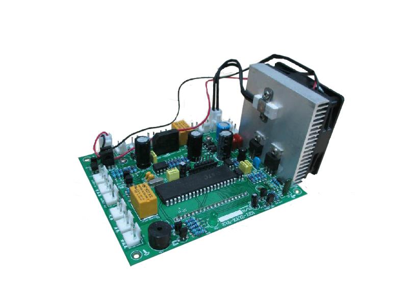 微波治疗仪电路板