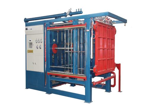 EPS block making machine   China EPS Machine Manufacturer