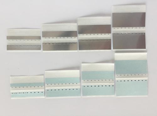 富士nxt金属铝箔接料带