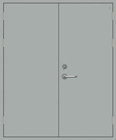 钢质防火门的常用配件都有哪些?