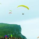 情定滑翔伞