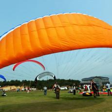 动力伞、滑翔伞注意事项问题汇总,新手必看