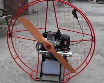 意大利ROS动力伞发动机价格
