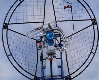 意大利米娜瑞180动力伞价格表