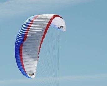奥地利AIR VITA动力伞图片