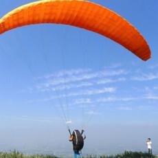飞滑翔伞需要注意什么-警句篇
