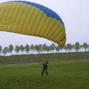 湖北动力伞友的寻梦之路