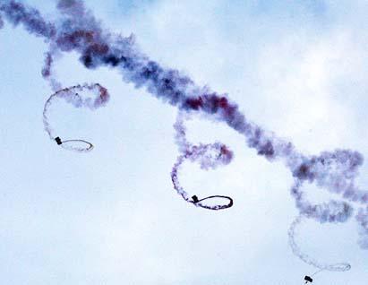 滑翔伞教程-螺旋下降(Spiral Dives)
