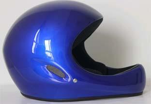 滑翔伞头盔-全盔