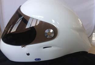 滑翔伞头盔-蒙盔
