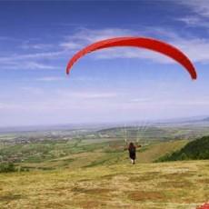 滑翔中国,滑翔世界