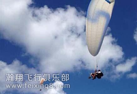 滑翔伞安全吗3