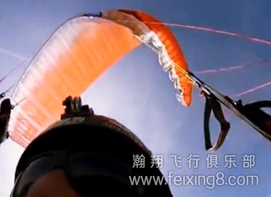 滑翔伞制作之安全试飞