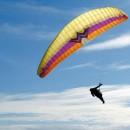 迈克伞滑翔伞视频性能展示