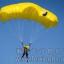 滑翔伞和跳伞的区别