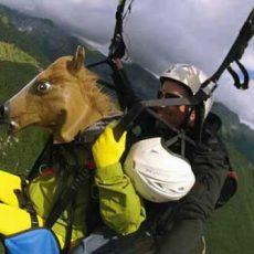 尼泊尔博卡拉玩滑翔伞安全吗,多少钱,要注意什么?