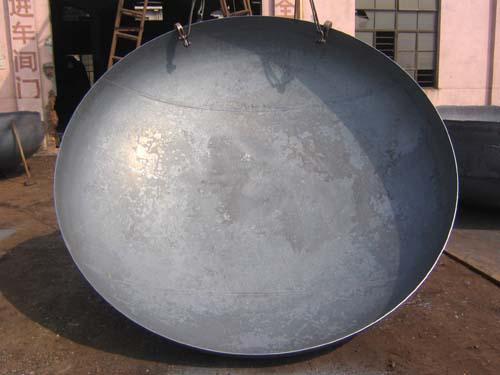 椭圆封头生产厂家的表面防护