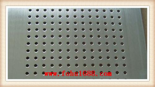 310S不锈钢冲孔板