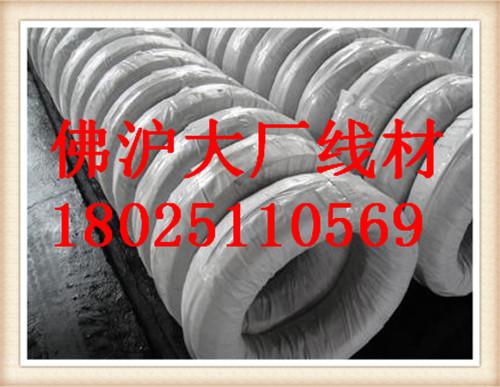 304HCM不锈钢螺丝线价格