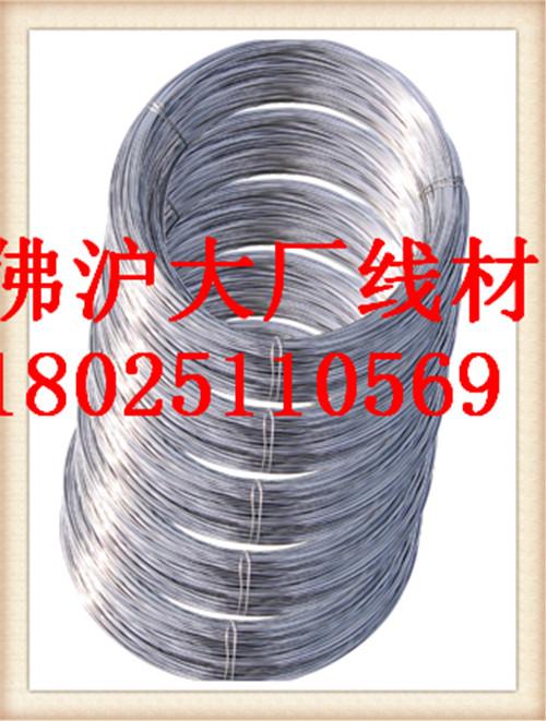 批发667不锈钢螺丝线厂家