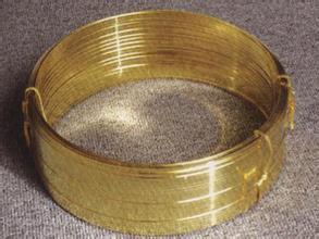 东莞扁铜线|佛山扁铜线|黄铜扁线加工厂
