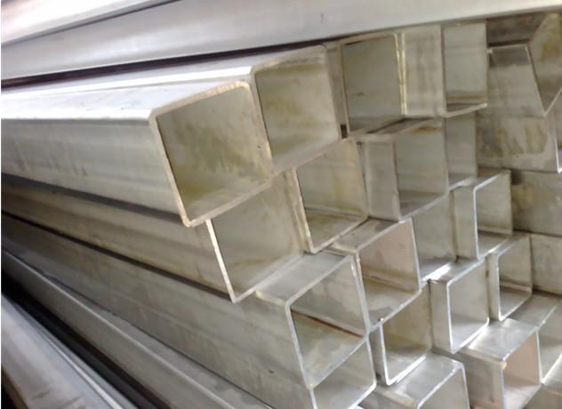 304不锈钢无缝方管厂家