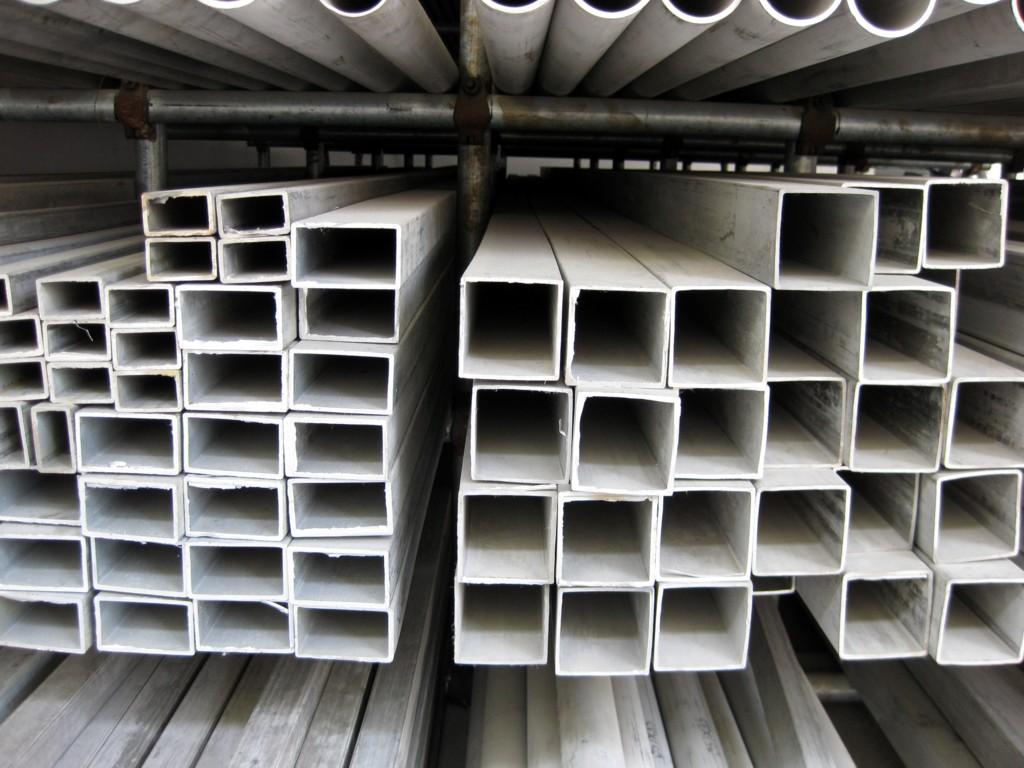 316不锈钢无缝方管厂家