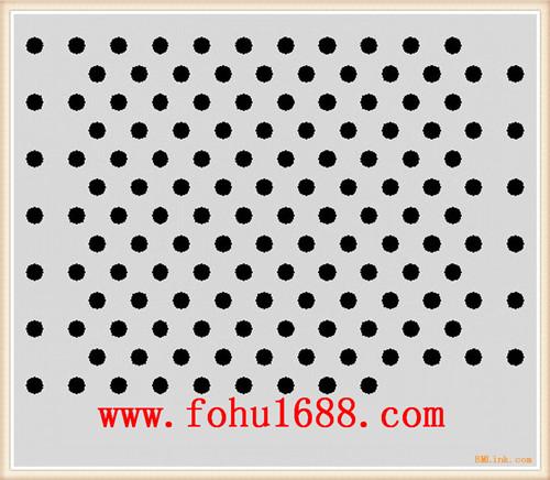 304不锈钢冲孔板价格