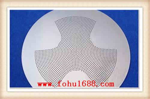 309S不锈钢冲孔板价格