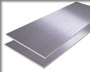 316不锈钢拉丝板价格