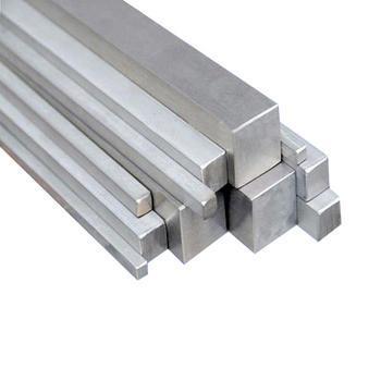 400系列不锈钢方棒厂家