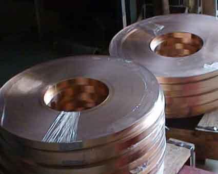 电解铜带T3紫铜带直销