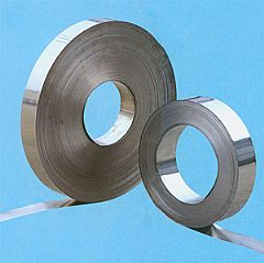 301EH不锈钢带0.03-0.08mm