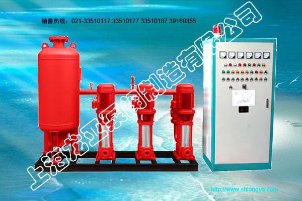 XBD-L(I)系列应急消防气压给水设备