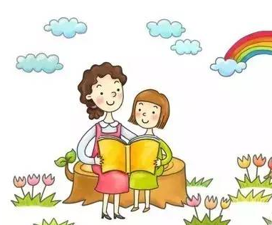 2·增强语言能力    喜爱阅读的孩子的语言