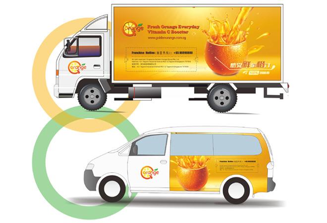 Fully Intelligent Fresh Juice Vendor In Q Orange Internet And