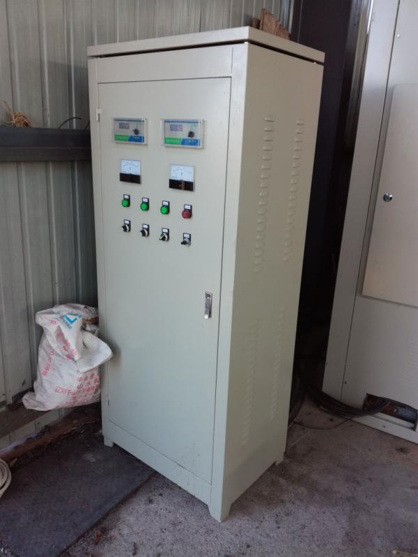谷电储能采暖