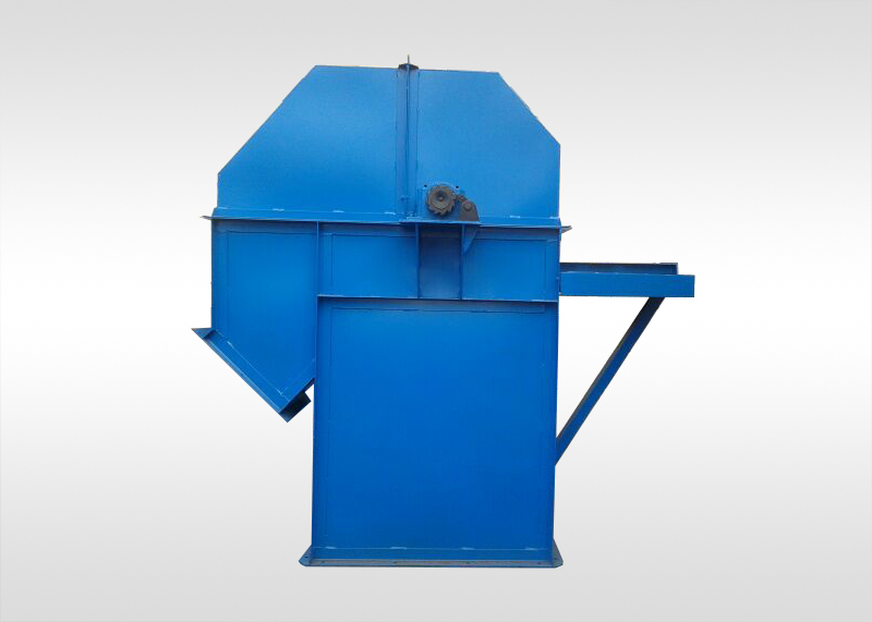 TDxing斗式tisheng机