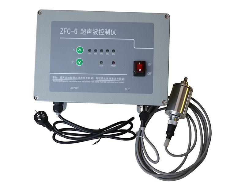 超声bo换能器(电yuan)