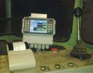 DJ-1集装箱超偏载检测与称重系统