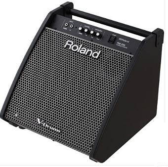ROLAND罗兰PM-200电鼓监听音箱