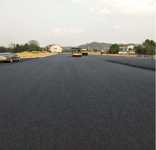 桃江县经济开发区站前路(金牛路-建新路)建设项目
