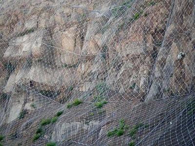 山体边坡防护网价格