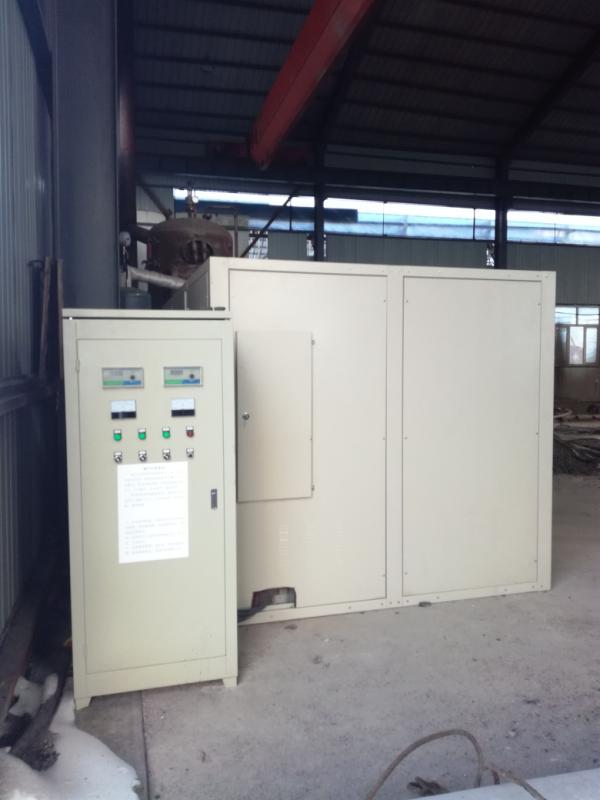 谷电储能装置