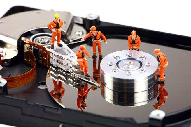 数据恢复过程中最怕被误操作而造成二次破坏