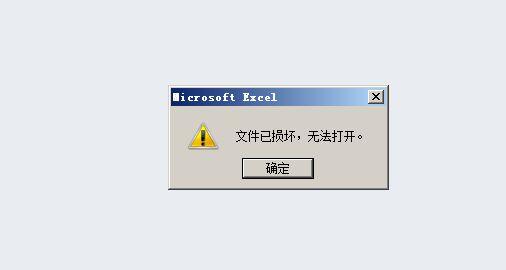 为什么用恢复软件自己恢复的数据损坏打不开呢